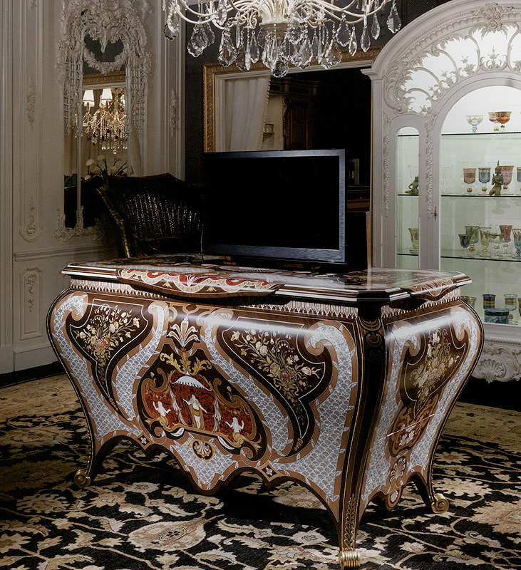 Arredo Тумба под TV EZIO BELLOTTI 5235
