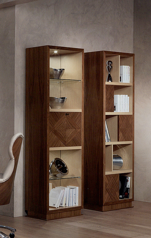 Arredo Стеллаж CARPANELLI Mb53 B