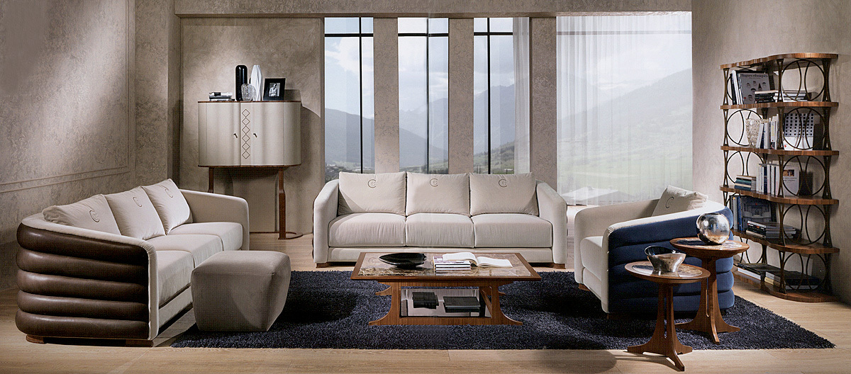 Arredo Гостиные CONTEMPORARY 03