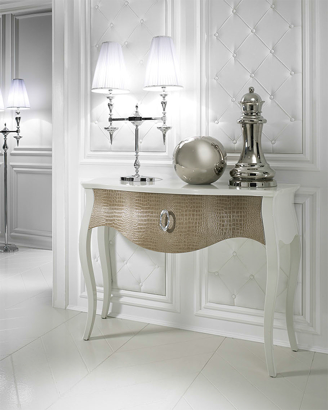 Arredo Консоль DV HOME COLLECTION HILTON consolle
