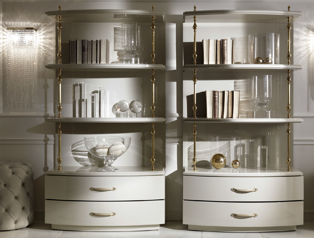 Arredo Стеллаж DV HOME COLLECTION EGOIST libreria