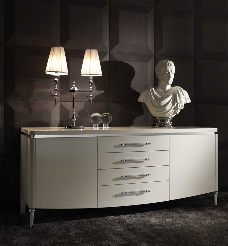 Arredo Буфет DV HOME COLLECTION EGOIST buffet