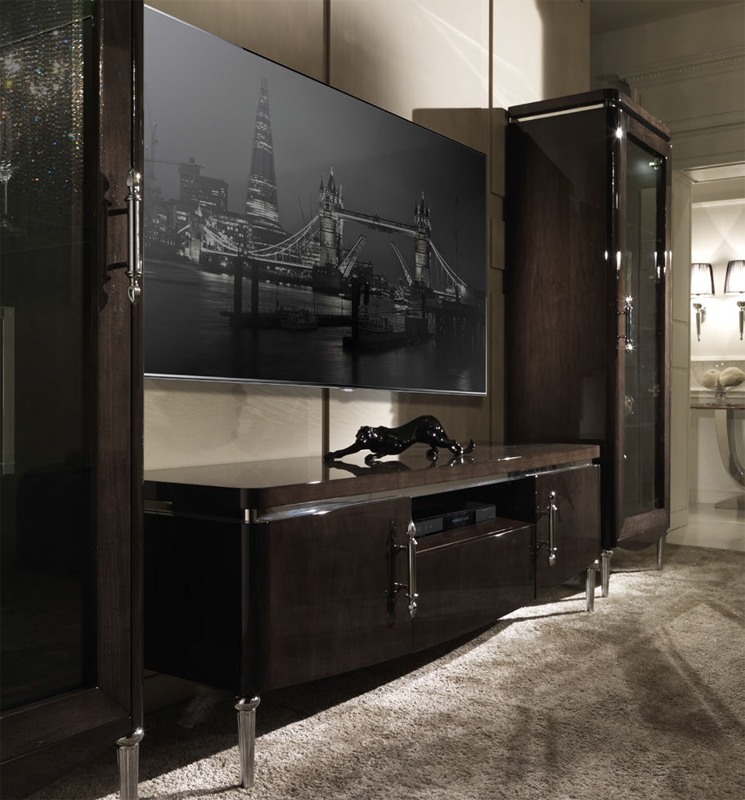 Arredo Тумба под TV DV HOME COLLECTION EGOIST porta tv