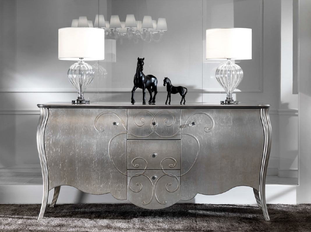 Arredo Буфет DV HOME COLLECTION PREJUDICE buffet