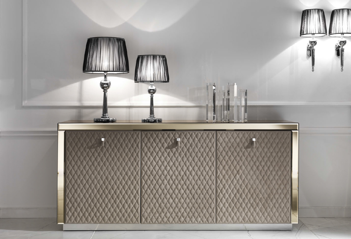 Arredo Буфет DV HOME COLLECTION ENVY buffet 3