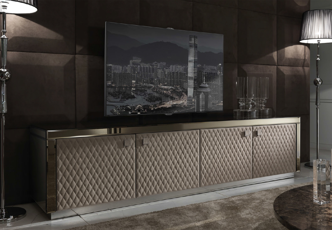 Arredo Тумба под TV DV HOME COLLECTION ENVY porta tv