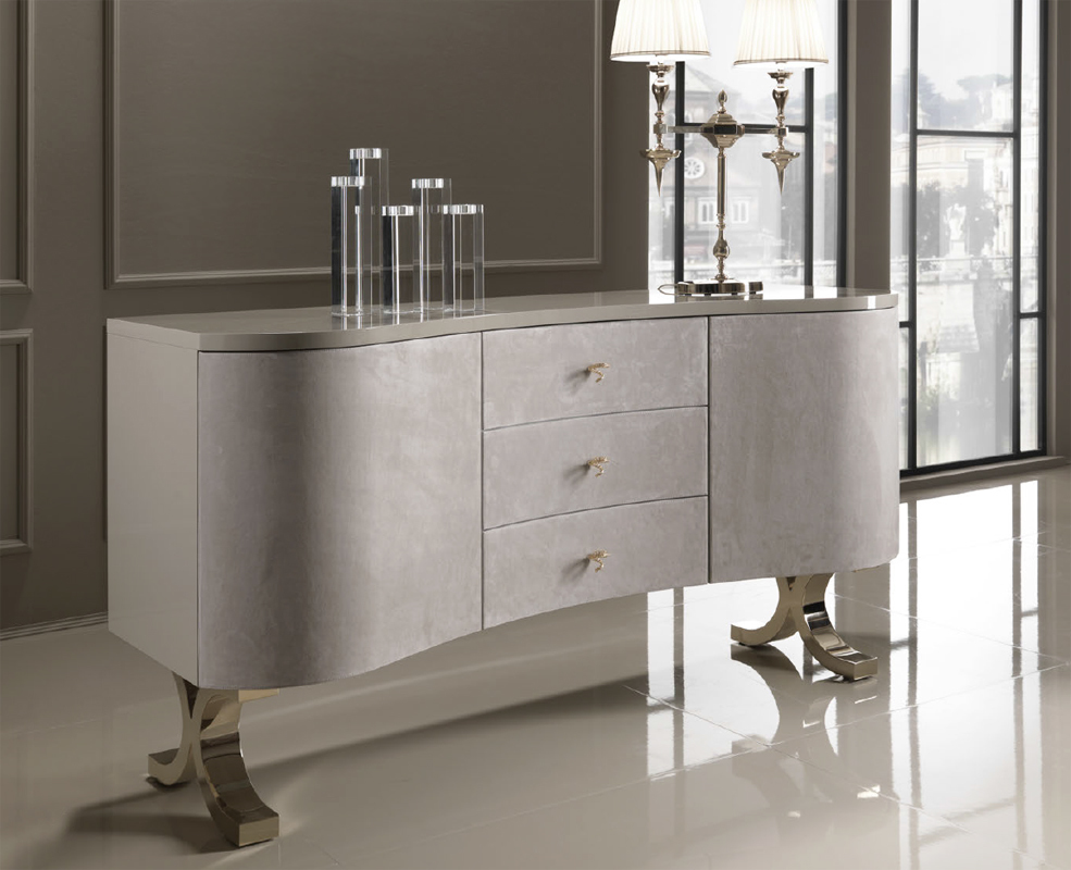 Arredo Буфет DV HOME COLLECTION FORM buffet 4