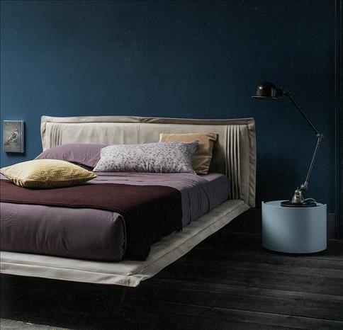 Arredo Кровать DALL'AGNESE BED ONE GLBOR160