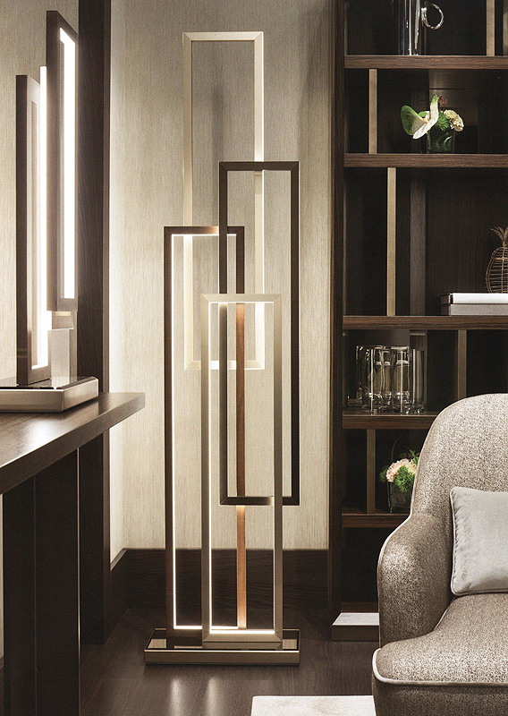 Arredo Напольная лампа OASIS EDGE floor lamp