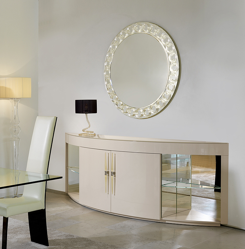 Arredo Буфет REFLEX CASANOVA BUFFET LONG