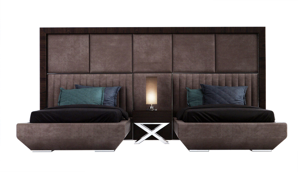 Arredo Кровать ATMOSPHERA KIMERA TWIN