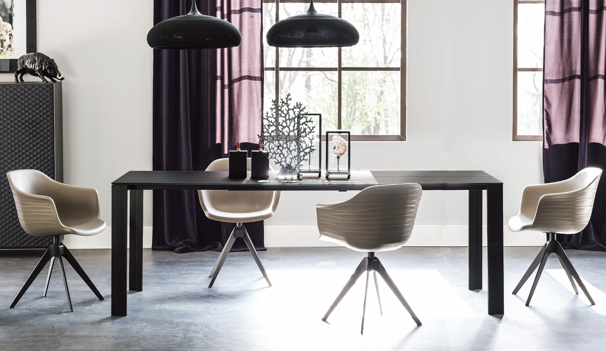 Arredo Стол CATTELAN ITALIA SMITH DRIVE