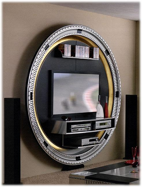 Arredo Рама под TV VISMARA  Star Gate - Art Deco