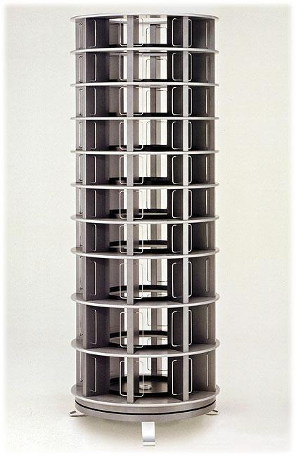 Arredo Стеллаж VISMARA  Revolving tower