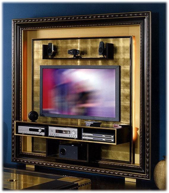 Arredo Рама под TV VISMARA  The Frame Home Cinema Classic