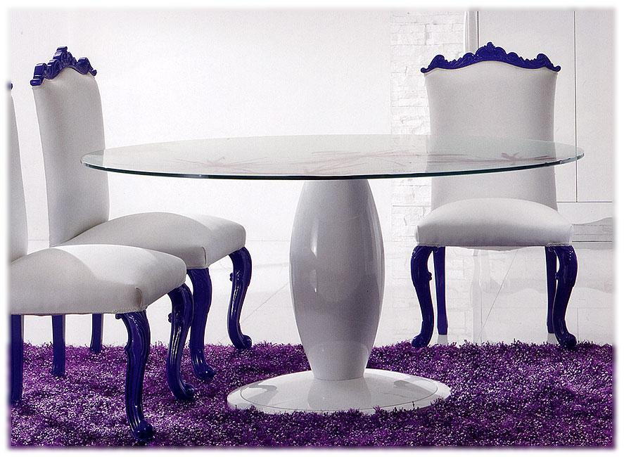 Arredo Стол MODA BY MODE  MT122
