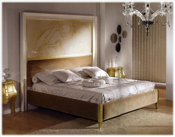 Arredo Кровать RM ARREDAMENTI Passion light A620.F98.F106
