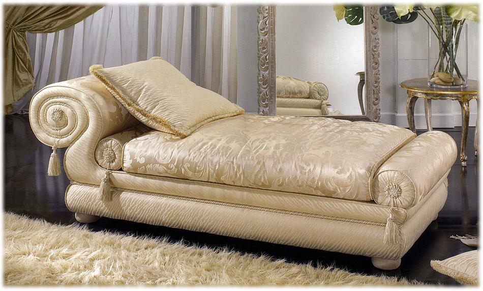 Arredo Кушетка BEDDING Palais Royal New-3