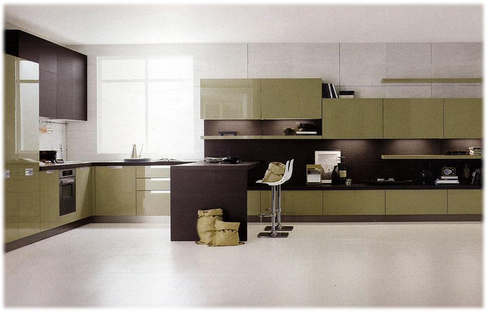 Arredo Кухня VENETA CUCINE Colors