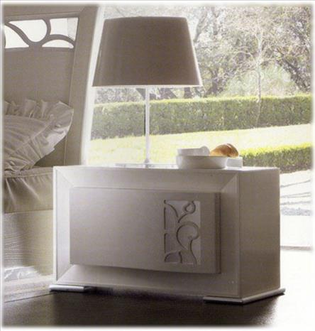 Arredo Тумбочка SIGNORINI COCO Mylife 10004
