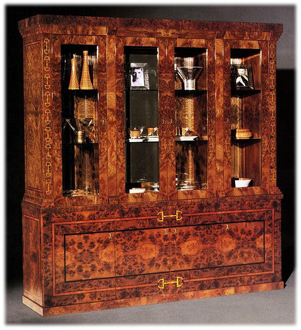Arredo Буфет FORMITALIA Hollywood showcabinet