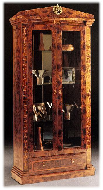 Arredo Витрина FORMITALIA Hollywood cupboard