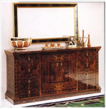 Arredo Буфет FORMITALIA Hollywood Hollywood sideboard
