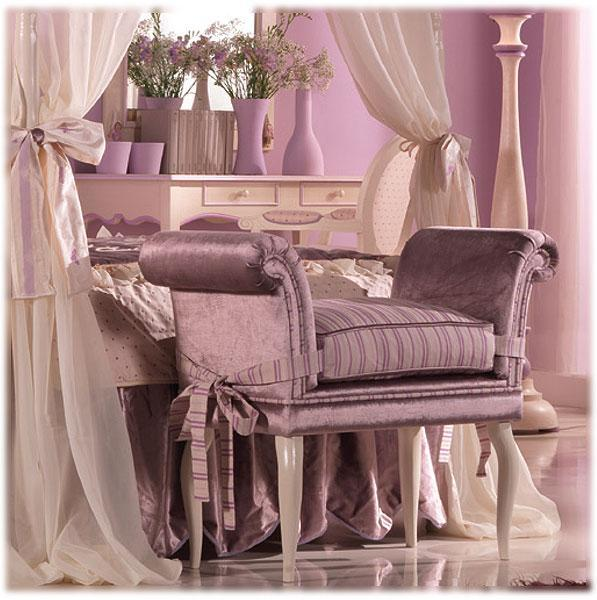 Arredo Банкетка DANIELA LUCATO Trilly PC01