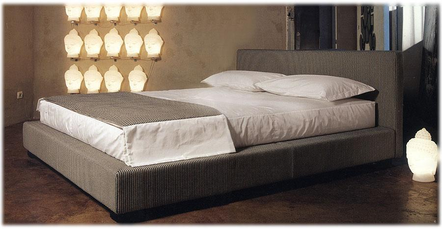 Arredo Кровать MUSSI Midnight L194