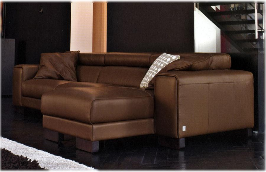 Arredo Диван DOIMO SOFAS Easy Comp 01