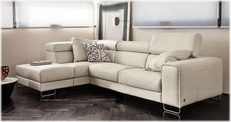 Arredo Диван DOIMO SOFAS  Easy Comp 02