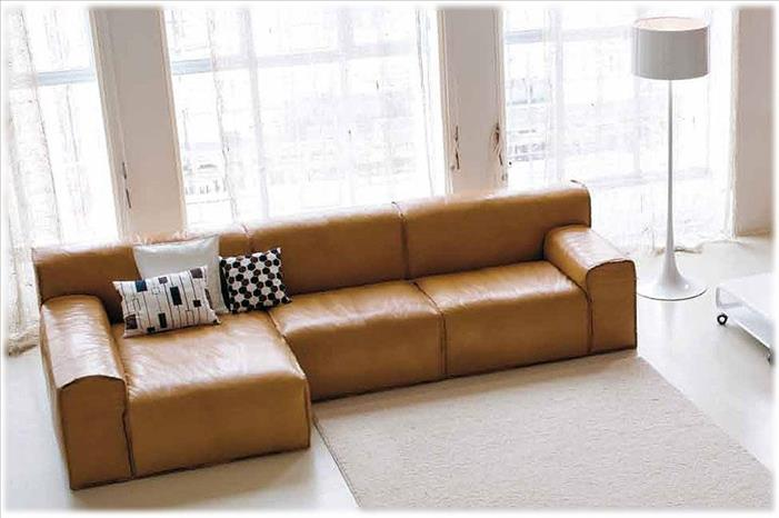 Arredo Диван DOIMO SOFAS  Urban Light Comp 01
