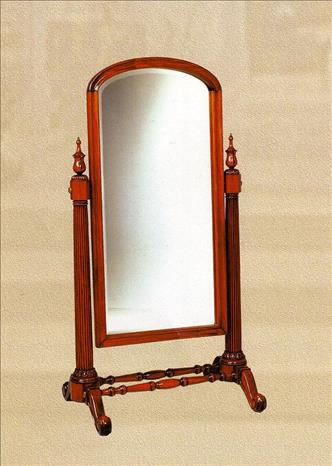 Arredo Зеркало CAMERIN William IV 568