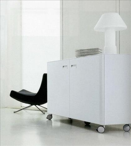 Arredo Комод LIGNE ROSET Travel 001PAQ60