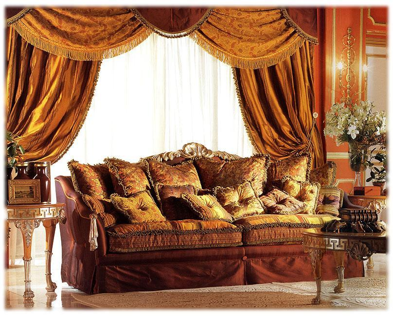 Arredo Диван JUMBO COLLECTION RITZ-43
