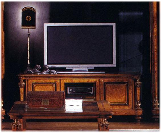 Arredo Тумба под TV JUMBO COLLECTION  PR-814