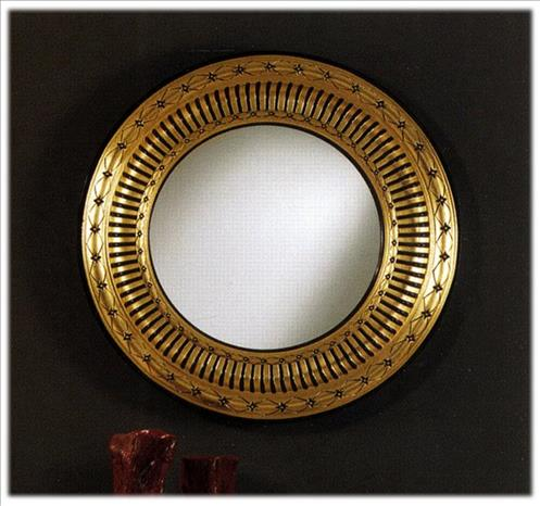 Arredo Зеркало VISMARA   Body Round mirror-Art Deco
