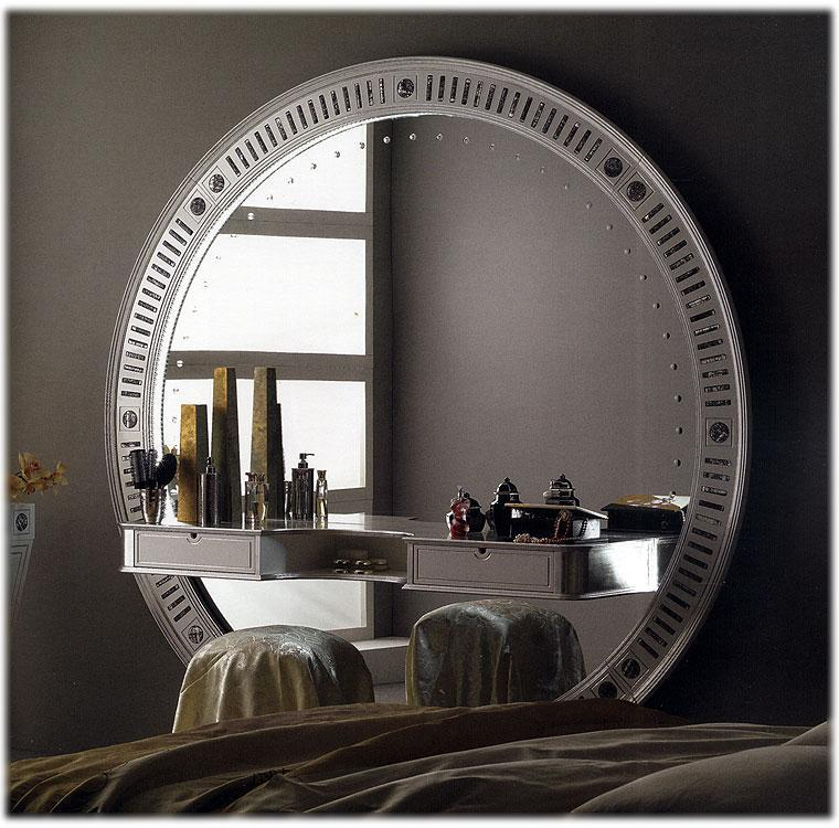 Arredo Зеркало VISMARA  Big mirror-Silver Eyes