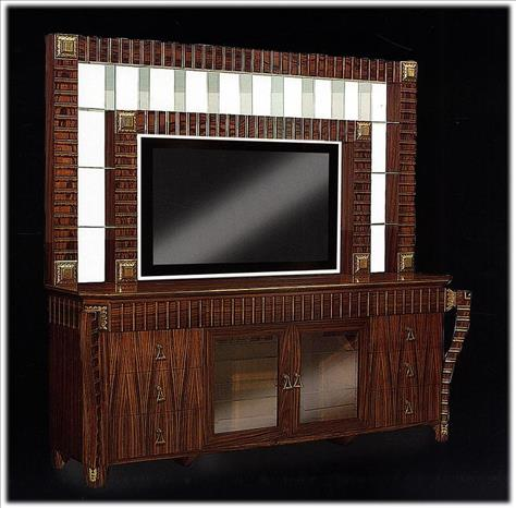 Arredo Тумба под TV ISACCO AGOSTONI Althea 1094__3