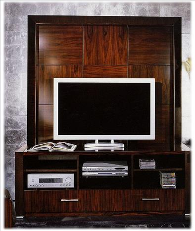 Arredo Стойка для TV–HI–FI GIORGIO COLLECTION  645