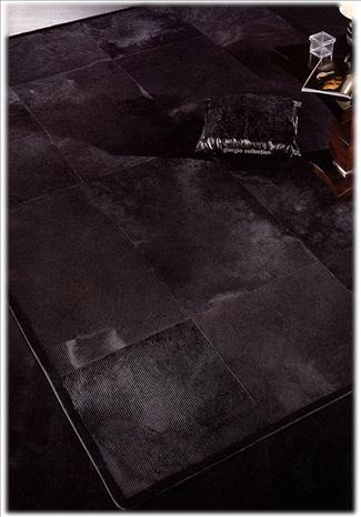 Arredo Ковер GIORGIO COLLECTION  Punctured black pony