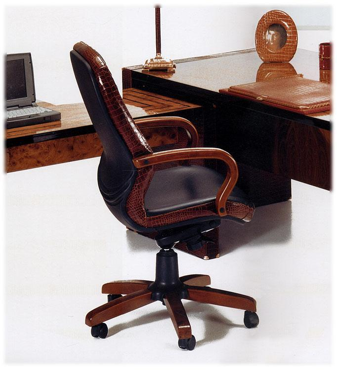 Arredo Кресло вращающееся FORMITALIA Multistar presidential chair