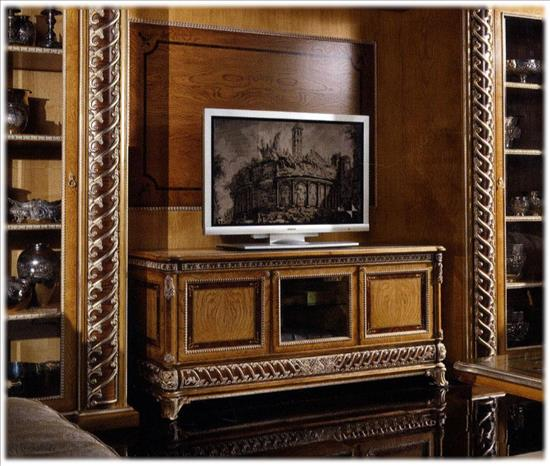 Arredo Тумба под TV JUMBO COLLECTION  OPEL-18b 1