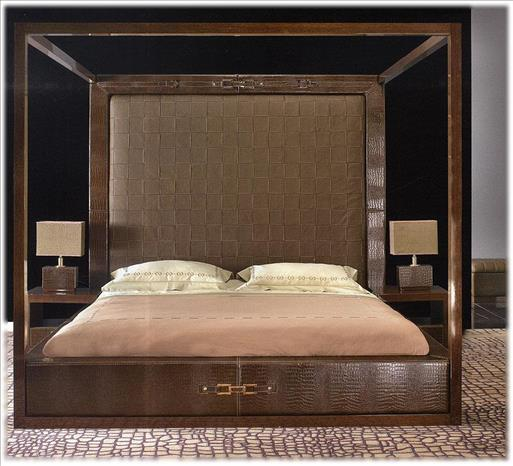 Arredo Кровать FORMITALIA New York New York letto