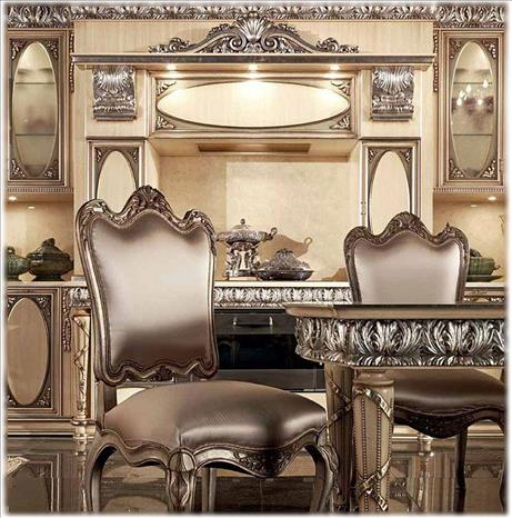 Arredo Кухня JUMBO COLLECTION  FOUR SEASONS-2