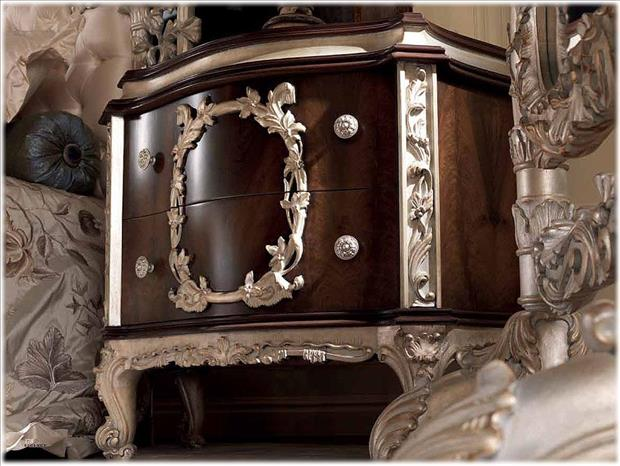 Arredo Тумбочка JUMBO COLLECTION  REG-05 1