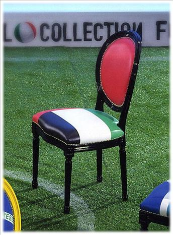 Arredo Стул MODENESE World Cup Art.23