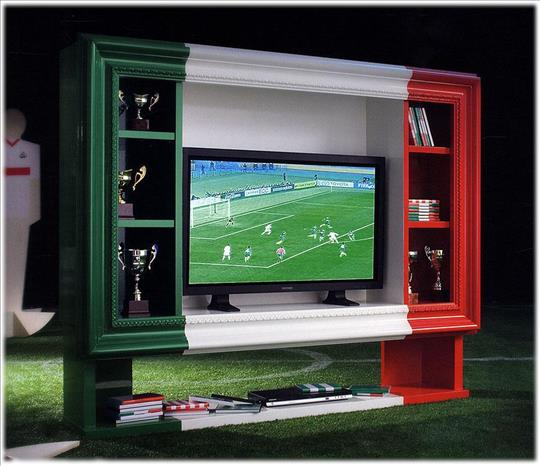 Arredo Стенка MODENESE Sport addicted Art.7