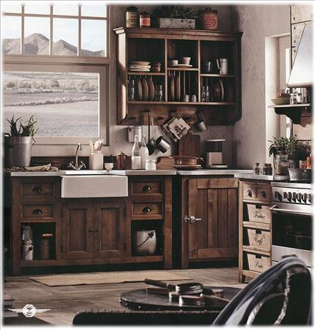 Arredo Кухня DIALMA BROWN  Cucine 01
