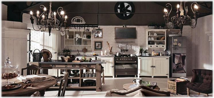 Кухня DIALMA BROWN Cucine 02, производитель DIALMA BROWN, коллекция ...